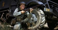 The Story Behind the M-1 Garand Rifle and the story of John C. Garand