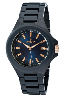 Price:$119.00 #watches Invicta 12548, The Invicta makes a bold statement with its intricate detail and design, personifying a gallant structure. It's the fine art of making timepieces.