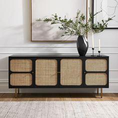 Cane Furniture, Rattan Furniture, Small Furniture, Modern Furniture Design, Outdoor Furniture, Kiln Dried Wood, New Living Room, Adjustable Shelving, Traditional Design