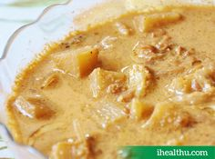 The healthy alternative to the mouthwatering, classic Konkani dish - Kulitha Kodel