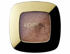 L'oreal Colour Riche Eyeshadows in Over the Taupe