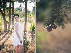 Bodrum Wedding Photography   Forest Bride Editorial