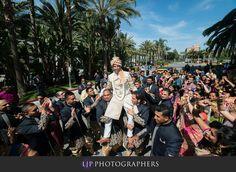 Anaheim Marriott Indian Wedding   Neel and Ronak