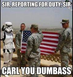Stormtrooper carl