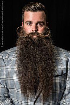 John Tullis Beard And Mustache Styles, Beard No Mustache, Grey Beards, Long Beards, Epic Beard, Full Beard, Long Beard Styles, Hair And Beard Styles, Hair Tattoos