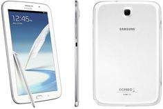 Samsung GALAXY Note 8.0 Android 4.4.2 Update erreicht Europa  #samsunggalaxynote80 #android442