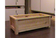 Items similar to Cedar Planter - Outdoor Planters - Planter Box - Wooden Planter - Patio Planter on Etsy Planter Box Plans, Cedar Planter Box, Diy Planter Box, Long Planter Boxes, Wooden Planters, Outdoor Planters, Cedar Garden, Wood Worker, Diy Patio