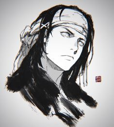 Pin on Neji Fantasy Character Design, Character Drawing, Character Design Inspiration, Manga Art, Anime Art, Art Sketches, Art Drawings, Badass Drawings, Boy Art