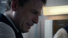 Casualty's poor, troubled David Hide, beautifully played by Jason Durr