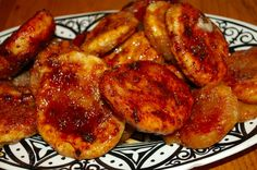 medieval recipes with pictures   Recipe: Medieval Doughnuts (Aqras Mukarrara) - Fearless Kitchen