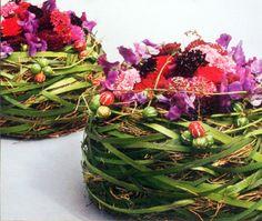 Die 212 Besten Bilder Von Floristik Floral Arrangements Florals