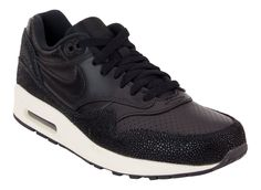 #Nike Air Max 1 Leather PA Tamanhos: 40.5 a 43  #Sneakers