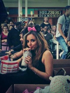 Jade Thirlwall is perfect