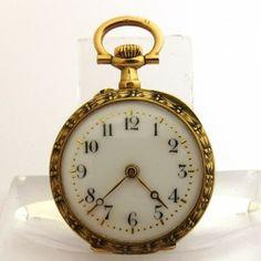 Montres de collection - Montre ancienne.http://www.bijoux-bijouterie.com/ #montre #vintage