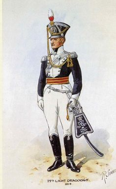 All things UNIFORMS (including modelling questions related to uniforms) - Page 19 - Armchair General and HistoryNet >> The Best Forums in History Military Art, Military History, Army Uniform, Uniform Dress, Military Uniforms, First French Empire, British Uniforms, Napoleonic Wars, British Army