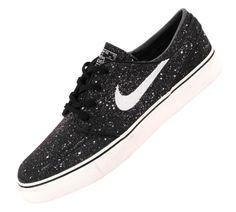 "Nike SB Stefan Janoski Premium ""Splatter"" - SneakerNews.com"