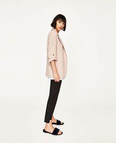 Outerwear Women | New Collection | ZARA Greece