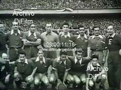 Boca Juniors vs Independiente - Primera Division 1951 + @dailymotion