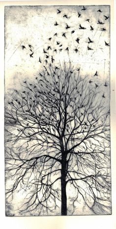 From the Trees by Philippa Jones