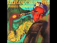 Eddie & The Hot Rods - Double Checkin Woman