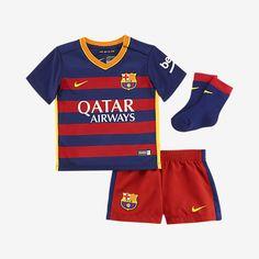 2015/16 FC Barcelona Stadium Home