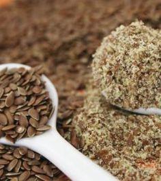 farina di semi di lino.Come pulire il colon e bruciare i grassi con farina di semi di lino e kefir
