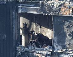 'I'll never forget their screams' George Clarke describes London fire horror George Clarke, Cladding Materials, U Turn, Theresa May, Tower Of London, London Street, Bodies, Forget, Around The Worlds
