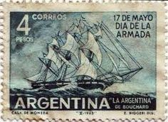 Poppe Stamps: Argentine Republic, Events, Boats And Ships, Oceans - stamps for sale by theme and country Happy Columbus Day, Stencil Templates, First Day Covers, Vintage Stamps, Stamp Collecting, Mail Art, My Stamp, Sailing Ships, Chat Board