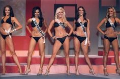 beauty pageant tips. I can't handle this excitement!