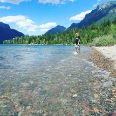 Things To Do In Glacier National Park - Crazy Family Adventure