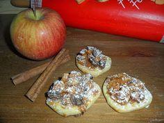 Sabines und Anjas Hobbyeck: Bratapfel-Kekse