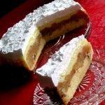 Torta sa lješnjacima i jabukama - Recept sa Slikom | TorteKolaci.com