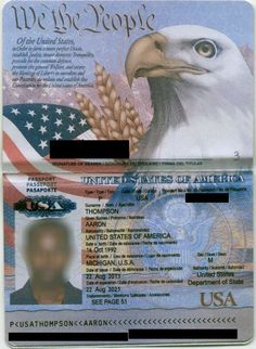 23 Social Security Numbers And Cards Ideas Passport Online Real Id Cards