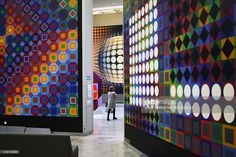 Image result for victor vasarely art