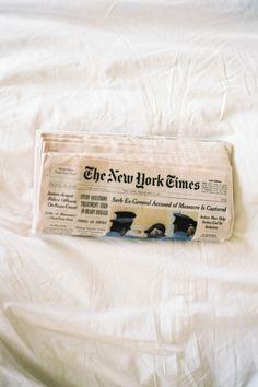 New York Times, Manhattan, NYC, New York