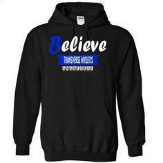 Believe 3 - Transverse Myelitis - cheap t shirts #purple hoodie #orange hoodie