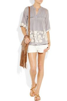 ...perfect summer outfit...