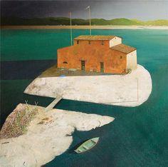 Alessandro Tofanelli          ALESSANDRO TOFANELLI was born in Viareggio, Italy in 1959. In 1977 he graduated from the Arts' Institute in Lu...