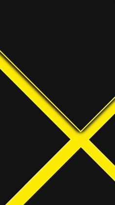 Yellow And Black Iphone Background With 750x1334 Resolution Phone