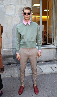 Acne Menswear