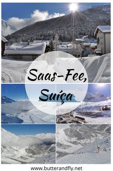 Saas-Fee is charming, and the scenery when you go up to the hills are breathtaking. And it is not by mistake that the area is called. Saas Fee, Royal Caribbean Cruise, London Pubs, Travel Guides, Travel Advice, Travel Tips, Beach Trip, Beach Travel, Europe Destinations
