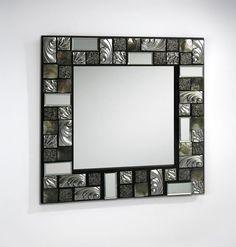 espejos modernos decorativos - Buscar con Google