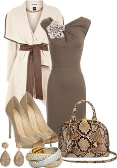 """Untitled #152"" by cw21013 on Polyvore"