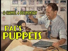 """Pal's Puppets"" is a 1994 biographical documentary on the life of George Pal, a Hungarian animator"