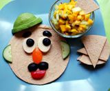Toy Story food and more! This link is awesome!! Lots of free printables :)