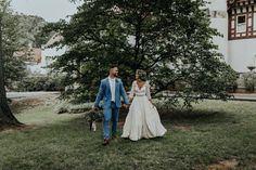 The Greenery in This Callanwolde Fine Arts Center Wedding is a Plant Lover's Paradise | Junebug Weddings