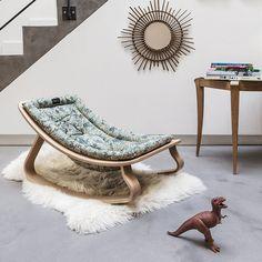Delicieux Muebles Para Bebés Con Mucho Diseño