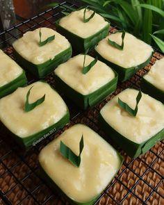 Durian Ketan Lumer By Vitakwee Resep Aneka Kue Enak In 2020 Food Durian Durian Recipe