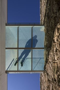 Galeria de Centro De Artes Nadir Afonso / Louise Braverman - 5