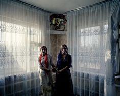 Joakim Eskildsen   The Roma Journeys - Russia